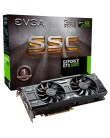 Placa de Video NVIDIA GeForce GTX 1060 3 GB GDDR5 192 Bits EVGA 03G-P4-6167-KR