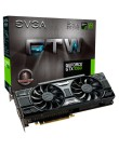 Placa de Video NVIDIA GeForce GTX 1060 6 GB GDDR5 192 Bits EVGA 06G-P4-6268-KR