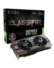 Placa de Video NVIDIA GeForce GTX 1080 8 GB GDDR5X 256 Bits EVGA 08G-P4-6384-KR