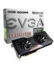 Placa de Video NVIDIA GeForce GTX 780 3 GB GDDR5 384 Bits EVGA 03G-P4-3788-KR