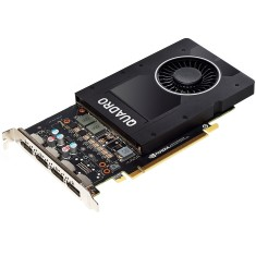 Foto Placa de Video NVIDIA Quadro 2000 5 GB GDDR5 160 Bits PNY VCQP2000-PORPB