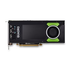Foto Placa de Video NVIDIA Quadro 4000 8 GB GDDR5 256 Bits PNY VCQP4000-PB