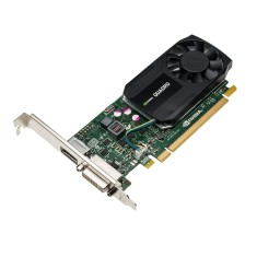 Foto Placa de Video NVIDIA Quadro 620 2 GB DDR3 128 Bits PNY VCQK620-PORPB