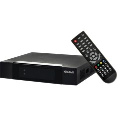 Foto Receptor de TV Digital Full HD HDMI HDTV-1000 GigaSat