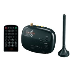 Foto Receptor de TV Digital KX3