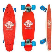 Foto Skate Cruiser - Kryptonics Wings