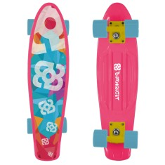 Foto Skate Cruiser - Multilaser Burnquist ES09