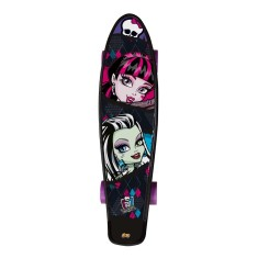 Foto Skate Infantil - Fun Monster High 76229-9