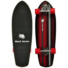 Foto Skate Longboard - Bel Fix Red Nose