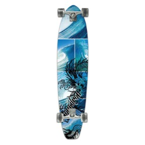 Foto Skate Longboard - Long Drop Mod02