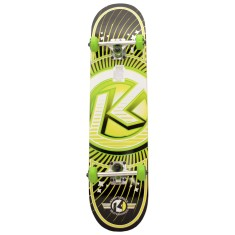 Foto Skate Street - Kryptonics K Green