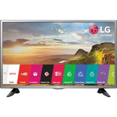 "Foto Smart TV LED 32"" LG 32LH570B 2 HDMI USB"