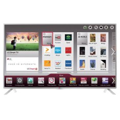 "Foto Smart TV LED 32"" LG 32LB580B 3 HDMI USB"
