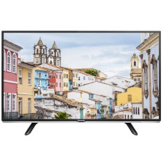 "Foto Smart TV LED 32"" Panasonic Viera TC-32DS600 2 HDMI"