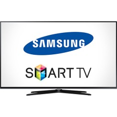 "Foto Smart TV LED 32"" Samsung Série 5 Full HD UN32H5550 3 HDMI"