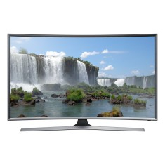 "Foto Smart TV LED 32"" Samsung Série 6 Full HD UN32J6500 4 HDMI"
