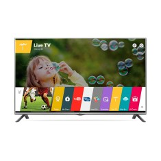 "Foto Smart TV LED 3D 42"" LG Cinema Full HD 42LF6450"