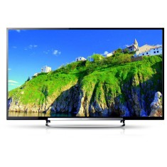 "Foto Smart TV LED 3D 50"" Sony Bravia Full HD KDL-50R555A"