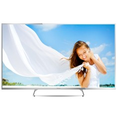 "Foto Smart TV LED 3D 55"" Panasonic Viera Full HD TC-55AS700B"