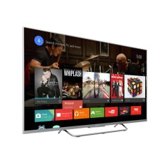"Foto Smart TV LED 3D 55"" Sony Full HD KDL-55W805C 4 HDMI"