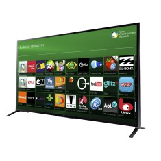 "Foto Smart TV LED 3D 60"" Sony Full HD KDL-60W855B 4 HDMI"