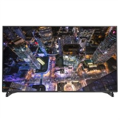 "Foto Smart TV LED 3D 65"" Panasonic 4K TC-65DX900B 4 HDMI"