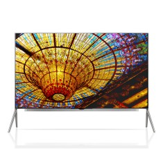 "Foto Smart TV LED 3D 98"" LG 4K 98UB9800 4 HDMI"