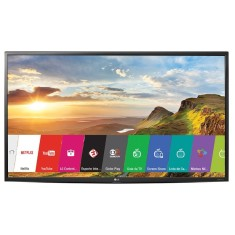 "Foto Smart TV LED 43"" LG Full HD 43LH5600 2 HDMI"