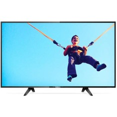 "Foto Smart TV LED 43"" Philips Série 5100 Full HD 43PHG5102/78 3 HDMI"