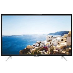 "Foto Smart TV LED 43"" TCL Full HD 43L4900"