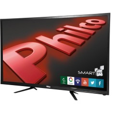 "Foto Smart TV LED 48"" Philco Full HD PH48B40DSGW 2 HDMI"