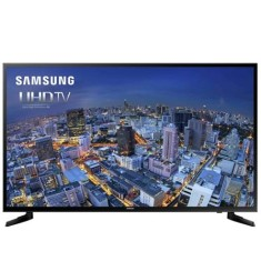 "Foto Smart TV LED 48"" Samsung 4K UN48JU6000 3 HDMI"