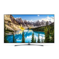 "Foto Smart TV LED 49"" LG 4K 49UJ7500B"
