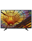"Foto Smart TV TV LED 49"" LG 4K HDR Netflix 49UH6100 3 HDMI"