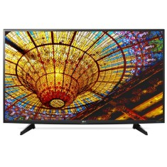 "Foto Smart TV LED 49"" LG 4K 49UH6100 3 HDMI 
