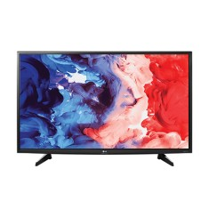 "Foto Smart TV LED 49"" LG Full HD 49LH5700 2 HDMI"