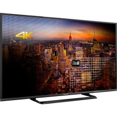 "Foto Smart TV LED 55"" Panasonic Viera 4K TC-55CX640B 3 HDMI"