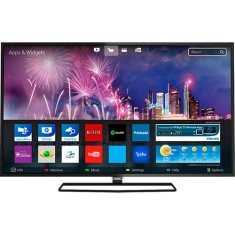 "Foto Smart TV LED 55"" Philips Série 5100 Full HD 55PFG5100 3 HDMI"
