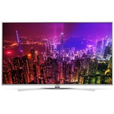 "Foto Smart TV LED 60"" LG 4K HDR 60UH7700 3 HDMI"