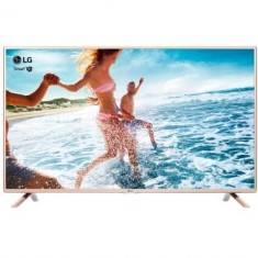 "Foto Smart TV LED 60"" LG Full HD 60LF5850 3 HDMI"