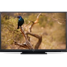 "Foto Smart TV LED 60"" Sharp Aquos Full HD LC-60LE640B 4 HDMI"