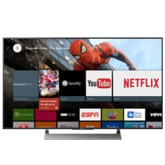 "Foto Smart TV LED 65"" Sony 4K XBR-65X905E"