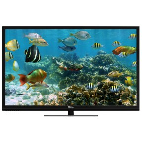 "Foto Smart TV Plasma 3D 51"" Philco PH51C21PSG 3 HDMI USB"
