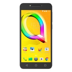 Foto Smartphone Alcatel A5 LED 32GB 4G Android