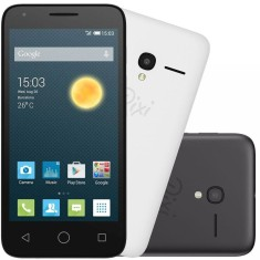 Foto Smartphone Alcatel One Touch Pixi 3 8GB 5017E