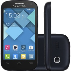 Foto Smartphone Alcatel One Touch Pop C3 4033E 4GB