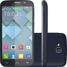 Foto Smartphone Alcatel One Touch Pop C5 4GB 5037E