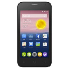 Foto Smartphone Alcatel Pixi First 4GB 4024D Android