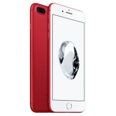Foto Smartphone Apple iPhone 7 Plus Vermelho 256GB