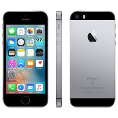 Foto Smartphone Apple iPhone SE 32GB